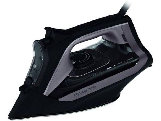 Oferta de Ferro a Vapor Roenta DW4345D1 - 2600W 160g/min por 54,99€