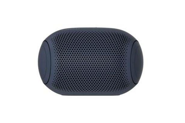Oferta de Coluna Portátil LG XBOOM Go PL2 Bluetooth Preta por 69,99€