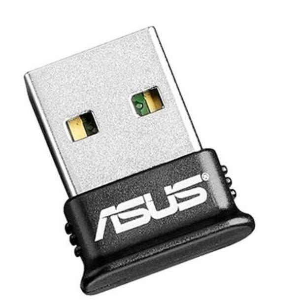 Oferta de Adaptador Bluetooth Asus USB 4.0 BT400 por 19,9€