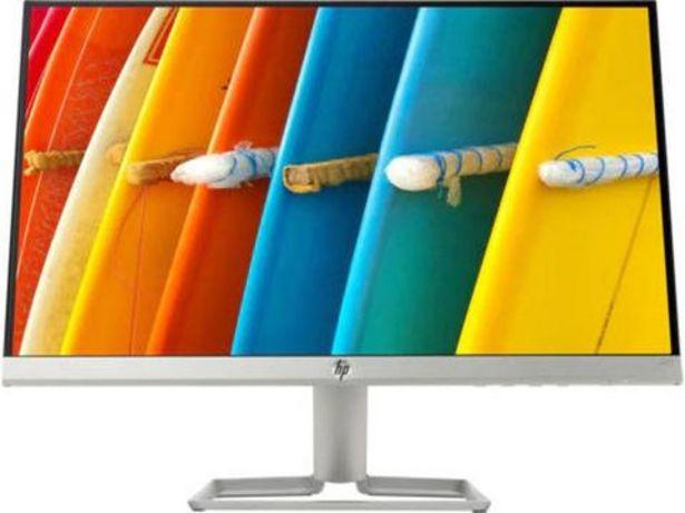 "Oferta de Monitor HP 22f LED 22"" Full HD 5ms (2XN58AA) por 119€"