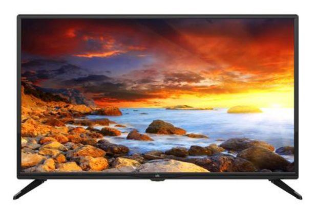 "Oferta de Smart TV OK. ODL 32660FP-DAB LED 32"" HD Android por 169€"