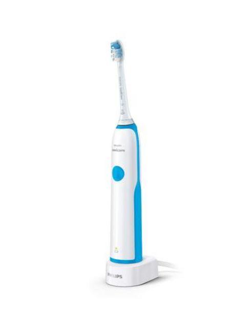 Oferta de Escova de Dentes Philips HX3212/11 Sonicare CleanCare+ por 27,99€