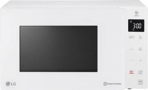 Oferta de Microondas LG NeoChef MH6535GDH Branco por 179€