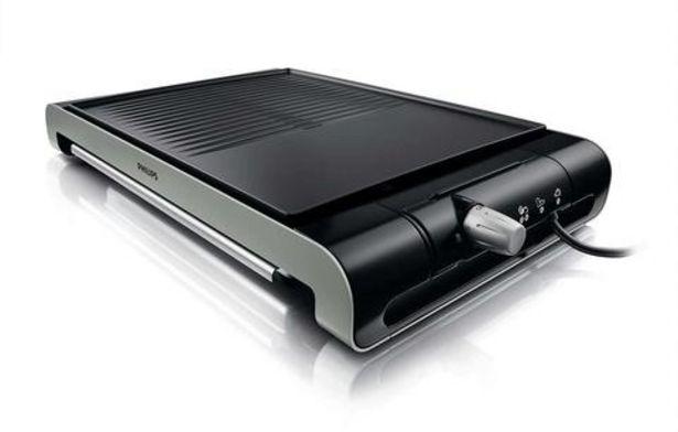 Oferta de Grelhador Philips HD4419/20 por 89,99€
