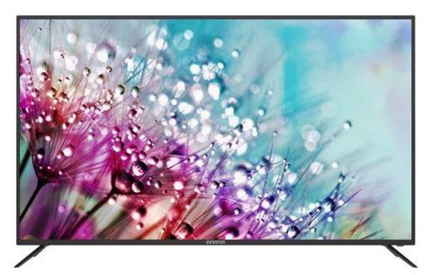 Oferta de Smart TV Android Infiniton 65MU2000 65'' LED Ultra HD 4K por 449€