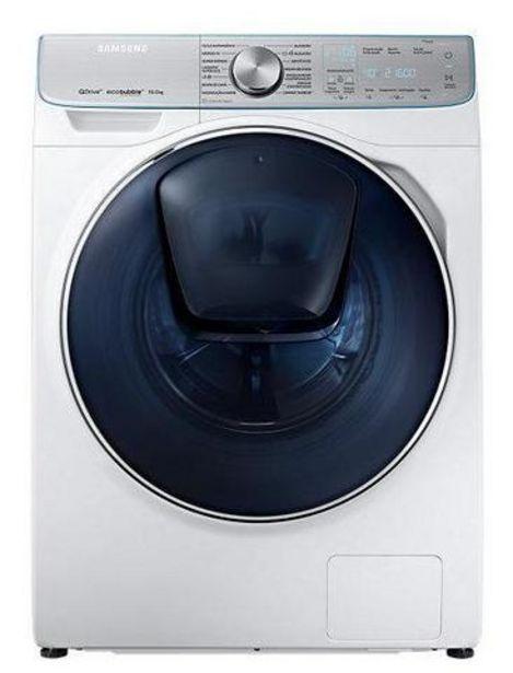 Oferta de Máquina Lavar Roupa Samsung WW10M86GNOA 10Kg 1600RPM Classe A+++ por 1187€