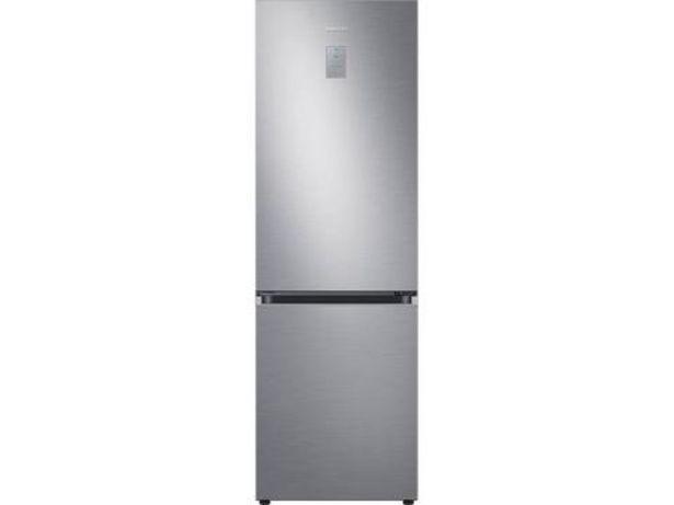 Oferta de Frigorífico Combinado Samsung RB34T671DS9/EF 340L NoFrost A++ Inox por 629€