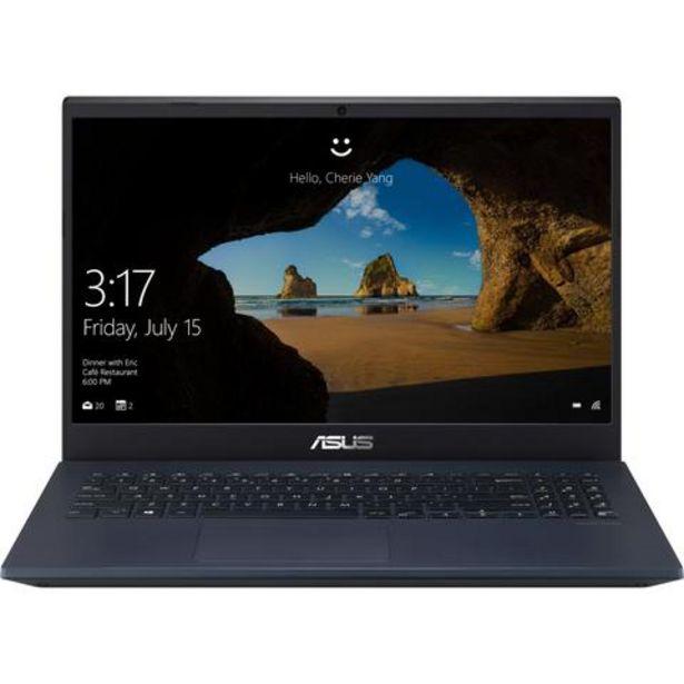 """Oferta de Portátil Asus F571LI-50AT5PB2 - 15.6"""" Core i5 8GB 512GB SSD GeForce GTX 1650 Ti 4GB por 999€"""