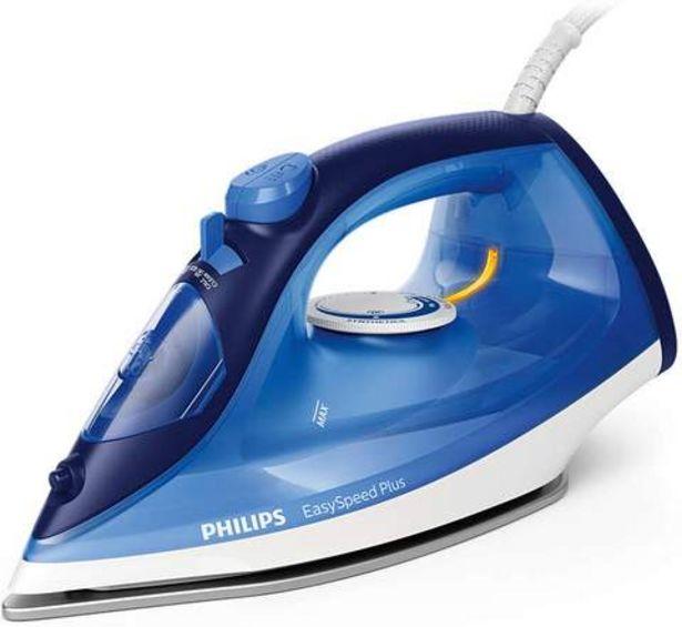 Oferta de Ferro de Engomar Philips GC2145/20 2100W por 37,99€