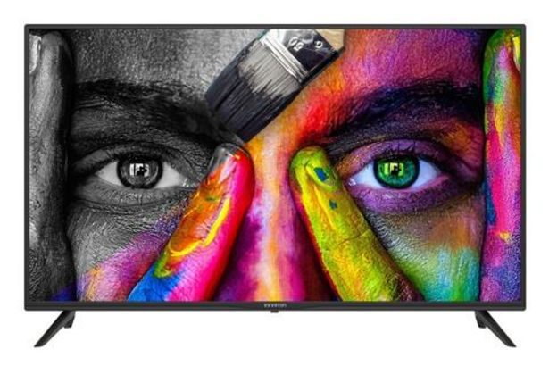 "Oferta de Smart TV Android Infiniton 40MA700 LED 40"" Full HD por 189€"