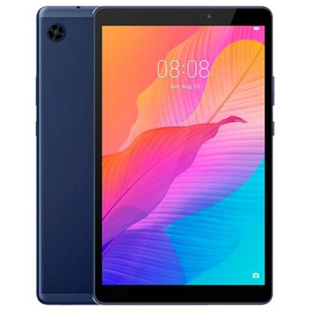 "Oferta de Tablet Huawei Matepad T8 Azul - 8"" 16GB 2GB RAM Octa-core por 97,99€"