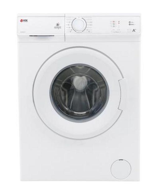 Oferta de Máquina Lavar Roupa VOX WM8051 5KG 800RPM por 249,99€