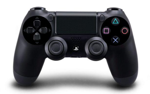 Oferta de Comando PS4 Sony DualShock 4 Preto por 59,9€