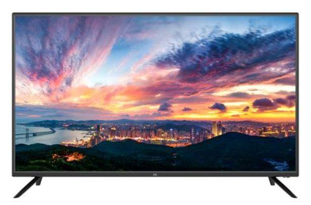 "Oferta de Smart TV OK. ODL 40660FP-DAB LED 40"" Full HD Android por 239€"