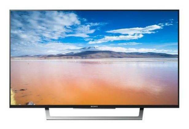 "Oferta de Smart TV Sony KDL-32WD750 LED 32"" Full HD por 379€"