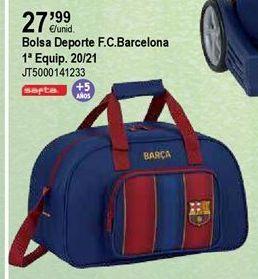 Oferta de Bolsas por 27,99€