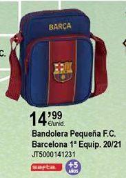 Oferta de Bolsas por 14,99€