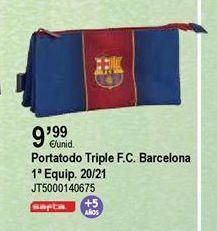 Oferta de Bolsas por 9,99€
