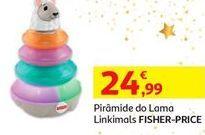 Oferta de Brinquedos bebé por 24,99€