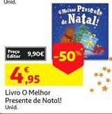 Oferta de Livros por 4,95€