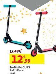 Oferta de Trotinete por 12,99€