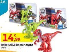 Oferta de Dinossauros por 14,99€