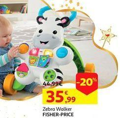 Oferta de Brinquedos bebé por 35,99€