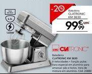 Oferta de Batedeira clatronic por 99,99€