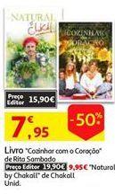Oferta de Livros por 7,95€