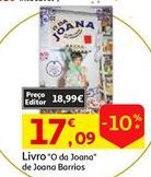 Oferta de Livros por 17,09€