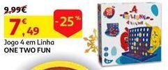 Oferta de Jogos por 7,49€