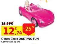 Oferta de Carro de boneca por 12,74€