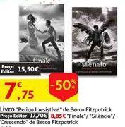 Oferta de Livros por 7,75€