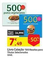 Oferta de Livros por 7,49€