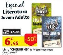 Oferta de Livros por 6,45€