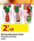 Oferta de Brinquedo para gatos por 2,49€