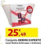 Oferta de Creme facial L'Oréal por 25,49€
