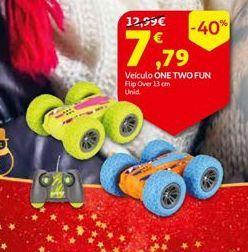 Oferta de Veículos de brinquedo por 7,79€