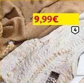 Oferta de Bacalhau por 9,99€