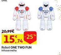 Oferta de Robot de limpeza por 15,74€