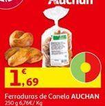 Oferta de Padaria por 1,69€