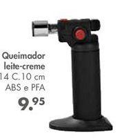 Oferta de Queimador de gás por 9,95€
