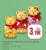 Oferta de Chocolates por 3,19€