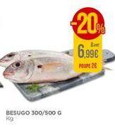 Oferta de Peixe por 6,99€