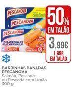Oferta de Palitos de peixe Pescanova por 1,99€