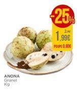 Oferta de Frutas por 1,99€