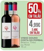 Oferta de Vinhos por 2,49€