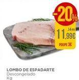 Oferta de Peixe por 11,99€