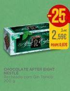 Oferta de Chocolates Nestlé por 2,59€