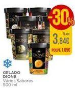 Oferta de Gelados por 3,84€